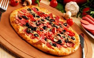 حقایقی درباره پیتزا و تاریخچه آن