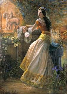 معیارهای زیبایی و جذابیت در زنان