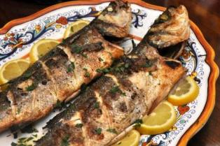 نکاتی مفید برای طبخ ماهی