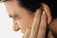 درمان گیاهی گوش درد