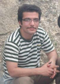 مسعود حدادی