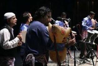 موسیقی در ایران