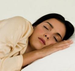 چکونه راحت بخوابیم؟