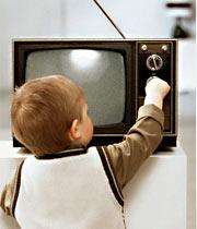 کودک و تلویزیون