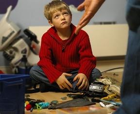 کار کردن کودک