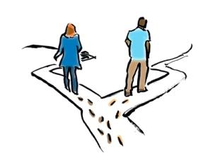 چند نکته را قبل از طلاق مورد توجه قرار دهید