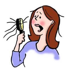 علل و روش های درمان ریزش مو