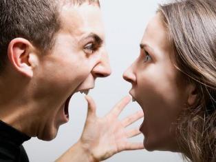 راههای مقابله با عصبانیت شوهر