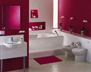 راههای زیبا کردن فضای داخلی حمام