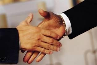 استخدام در کمپانی مورد علاقه