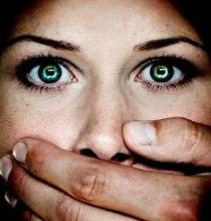 خشونت های خانگی