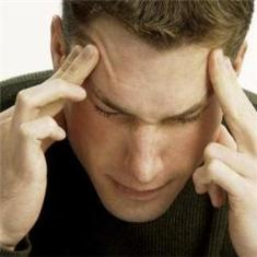 علت سر درد و درمان آن
