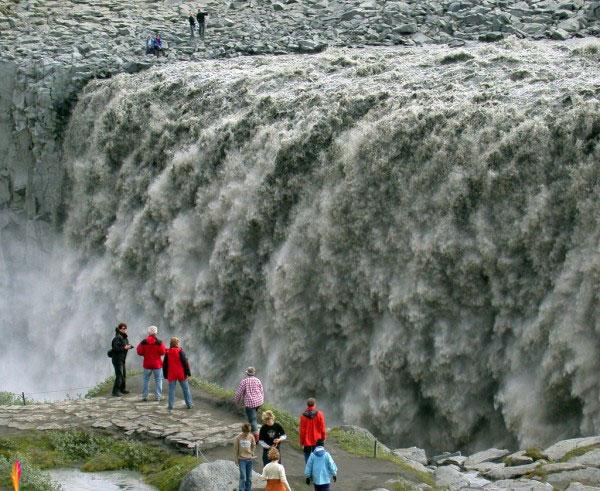 ریکیاویک ایسلند؛ شمالی ترین پایتخت دنیا