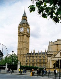 لندن، پایتخت روابط نامشروع جنسی در تاریخ