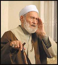 رحیم موذنزاده، مردی که نخستین اذان ایرانی را خواند