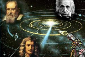 چرا فیزیکدانان نمیتوانند بخوابند!