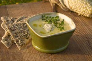سوپ سبزيجات