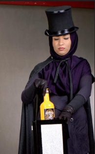 سایه معروف ترین شعبده باز ایرانی