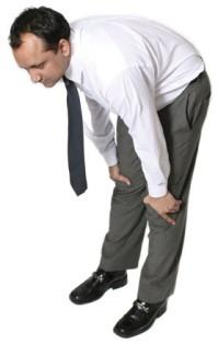 زانو درد و درمان آن