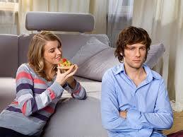 دروغ های زوج های جوان