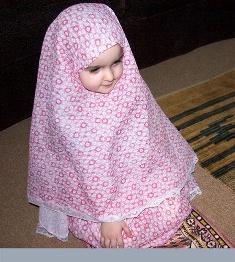 نماز و کودک