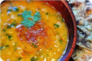 سوپ مراکشی