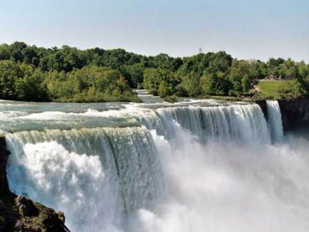 آبشار نياگارا
