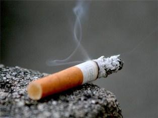 سیگار و سرطان