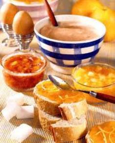 مواد غذایی مفید برای قبل از کنکور