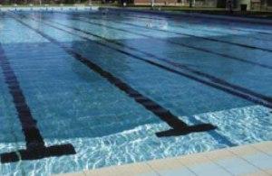 فواید  شنا برای کودکان