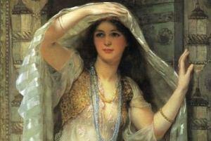 طاووس، وفادارترین زن حرمسرای فتحعلی شاه قاجار