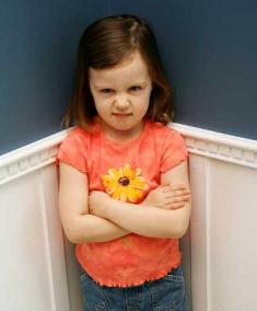 علت بد رفتاری کودکان
