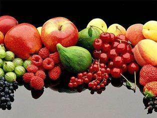 میوه هایی که نباید شسته شوند