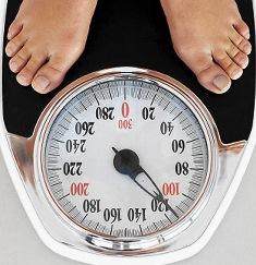علت اضافه وزن آقایان