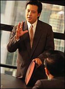 اصول سخنرانی