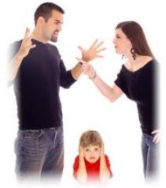 تأثیر دعواهای خانوادگی بر مغز کودکان