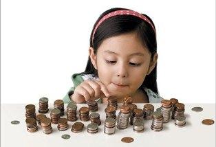 جایگاه پول در زندگی کودک