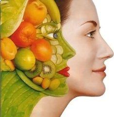 غذاهایی که باعث زیبایی می شوند