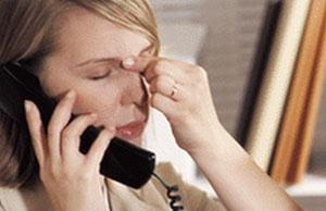 شایعترین بیماریهای ناشی از استرس