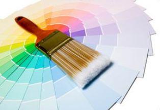 رنگ و تاثیر آن در فضاسازی