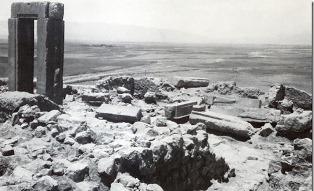 تخت جمشيد و منشور کوروش چگونه کشف شدند؟
