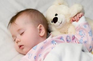راهکارهای مناسب جهت خوب خوابیدن نوزاد