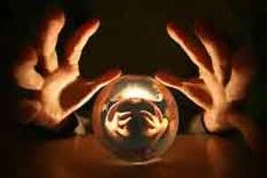 حکایت جادوگری در دنیا