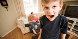 عوامل بیش فعالی در کودکان