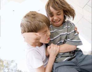 رقابت و کشمکش بین فرزندان