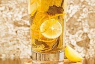 لیموناد زمستانی