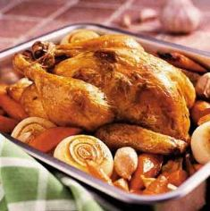 نکاتی درباره مصرف مرغ