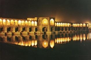 عجیب ترین پل های ایران