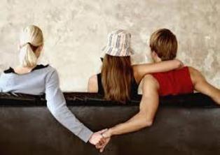بهانه های مردانه برای خیانت در زندگی مشترک