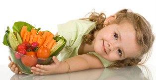 نکاتی درباره غذای کودکان در تعطیلات